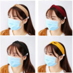 6Pcs Ears Protect Button Headband for Nurses and Doctors (8)