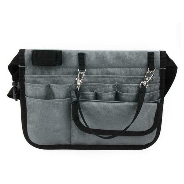 Medica Organizer Belt for Nurse and Doctor with Stethoscope Holder and Tape Holder (2)