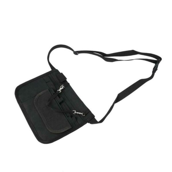 Medica Organizer Belt for Nurse and Doctor with Stethoscope Holder and Tape Holder (9)