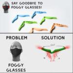 AntiFogging Nose Pad For Mask (2)