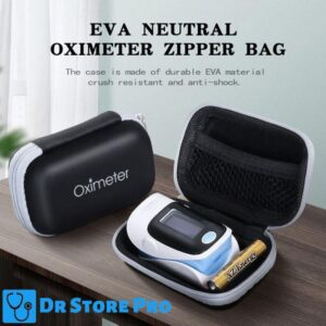 Storage Bag for Pulse Oximeter 1