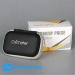 Storage Bag for Pulse Oximeter 5