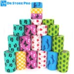 Stylish Colorful Elastic Bandage 1
