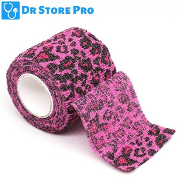 Stylish Colorful Elastic Bandage 4