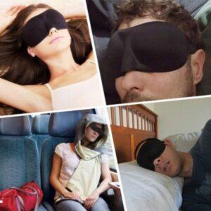 Cozy Soft Sleep Eye Mask (13)