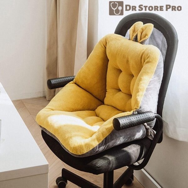 Genuine Universal Seat Cushion (3)