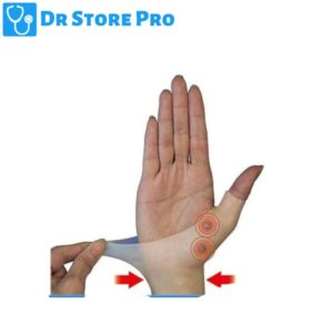 Wrist and Thumb Therapy Gloves